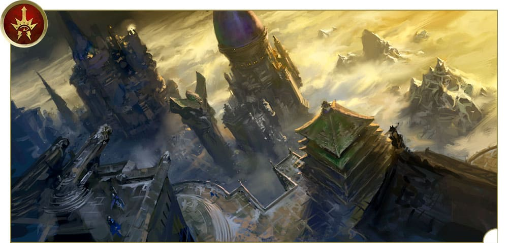 Cities of Sigmar: Everything We Know + Rumours and Speculation 5
