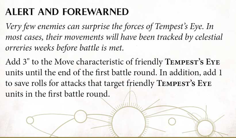Cities of Sigmar: Everything We Know + Rumours and Speculation 6