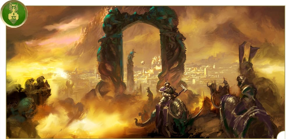 Cities of Sigmar: Everything We Know + Rumours and Speculation 10