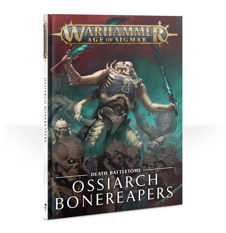 Ossiarch Bonereapers Release -Everything we Know so far 2