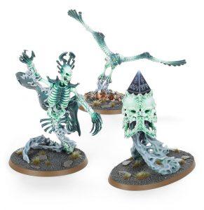 Bonereapers Endless Spells