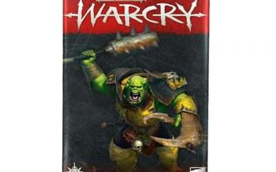 Ironjawz Warcry Warband – Guide, Tactics and Overview
