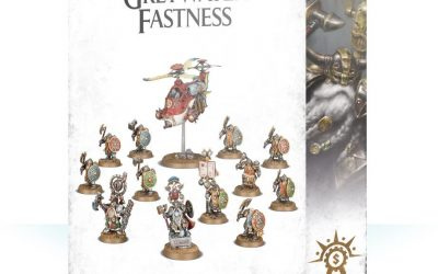 Review Greywater Fastness Start Collecting for AoS