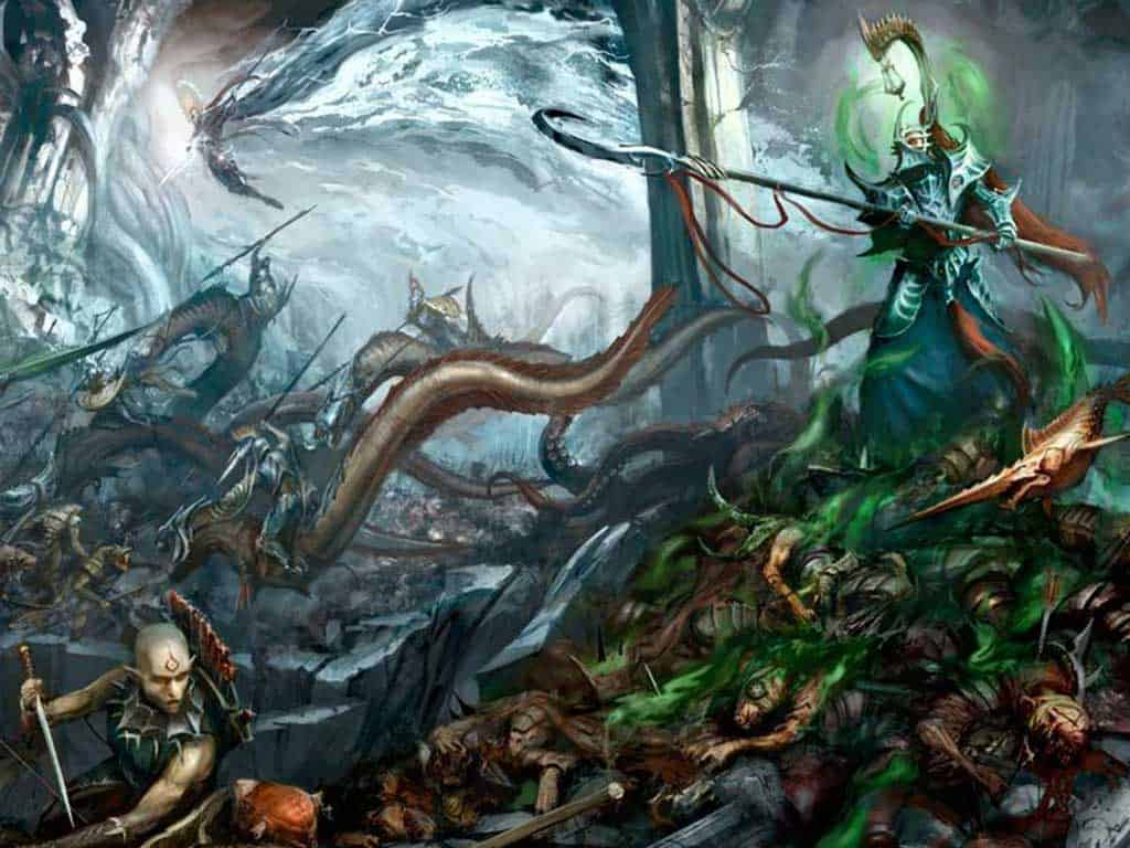 Newbies Introduction to the Lore for Age of Sigmar Factions 6
