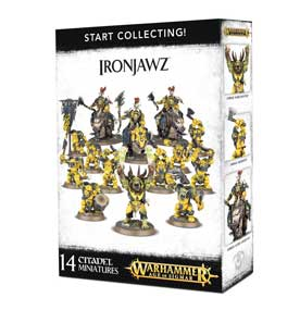 All AoS Start Collecting Boxes: values, review and points 16