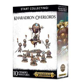 All AoS Start Collecting Boxes: values, review and points 17