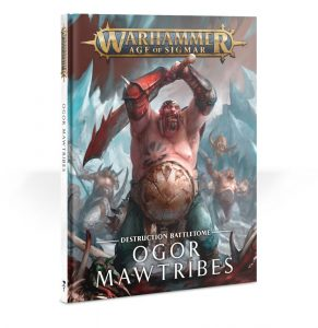 Mawtribes Battletome