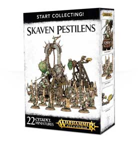 All AoS Start Collecting Boxes: values, review and points 20