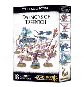 All AoS Start Collecting Boxes: values, review and points 11