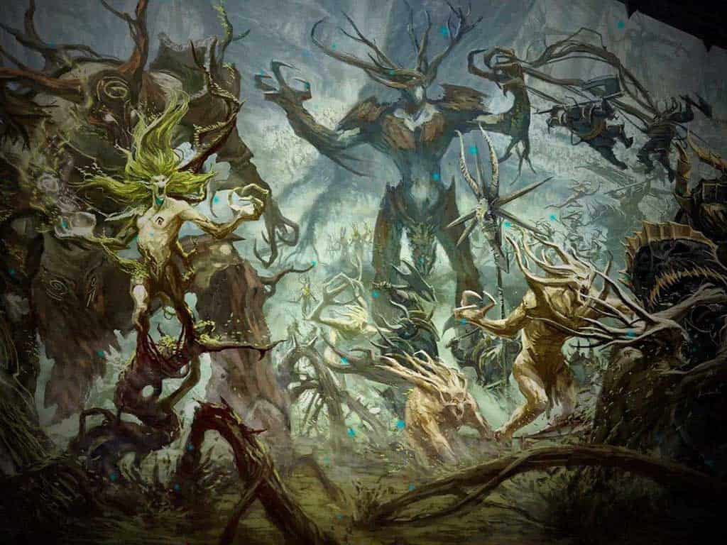 Newbies Introduction to the Lore for Age of Sigmar Factions 2