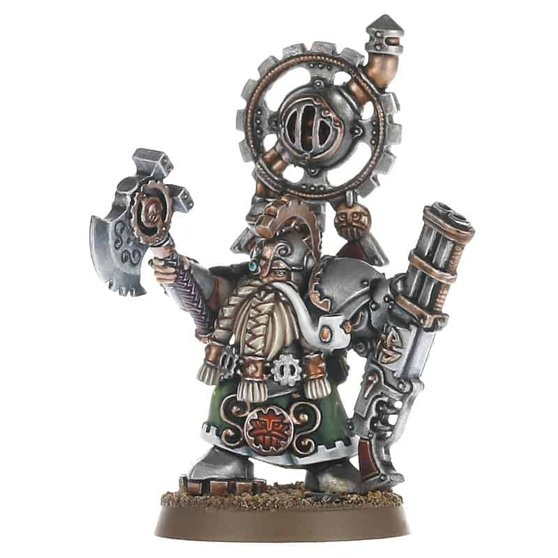 Review Greywater Fastness Start Collecting for AoS 2