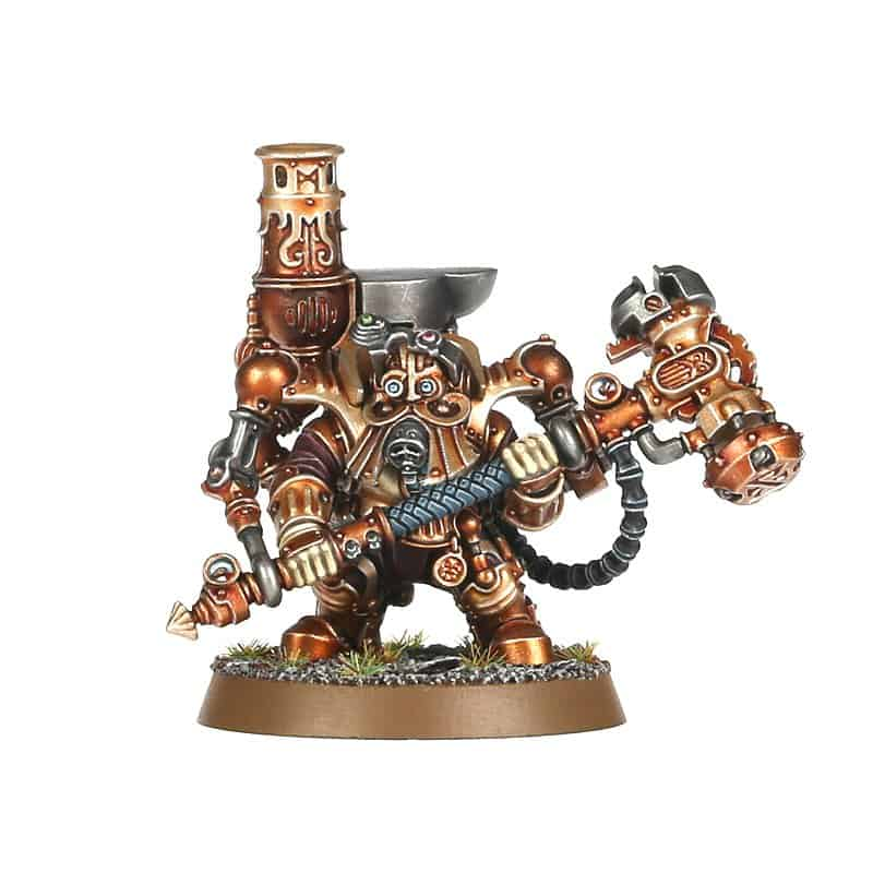 Review of Kharadron Overlord Start Collecting Box 1