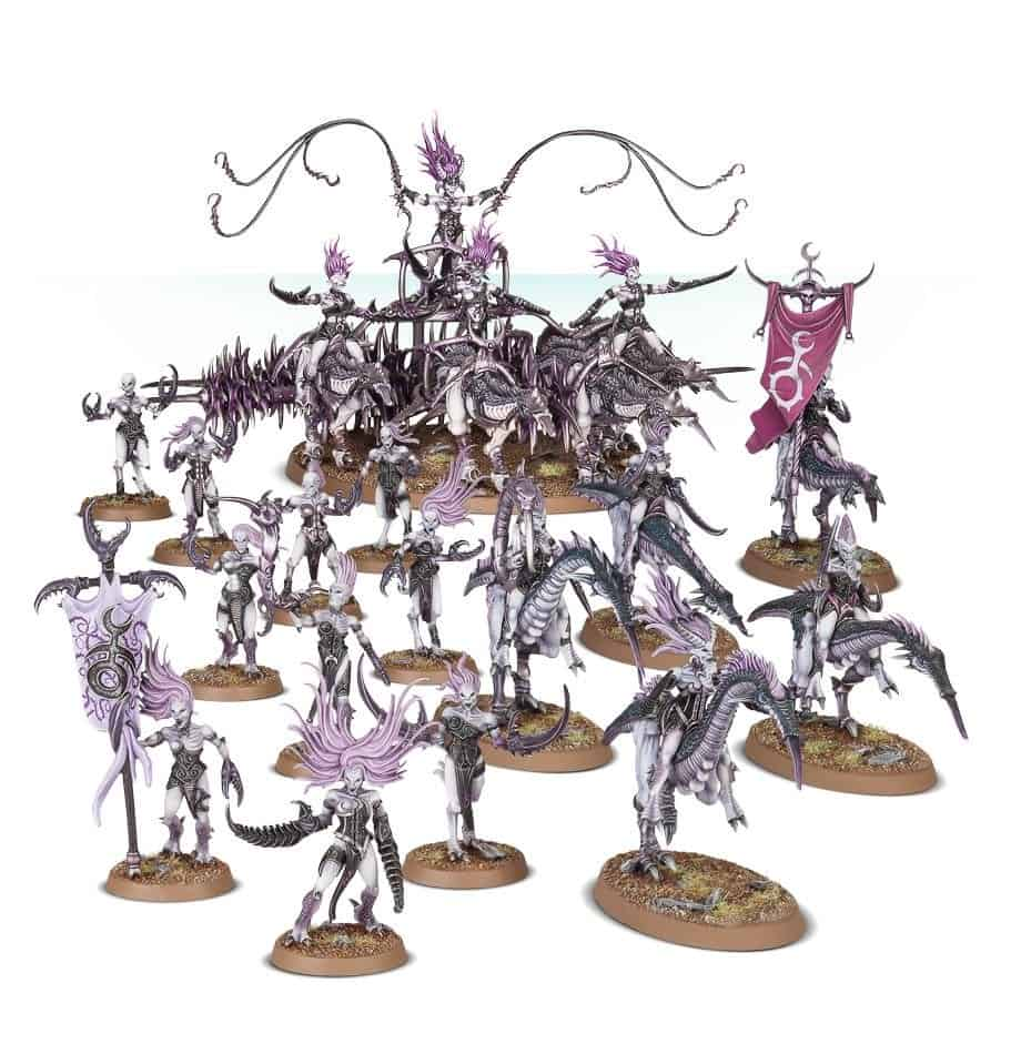 Review of Start Collecting Slaanesh 4