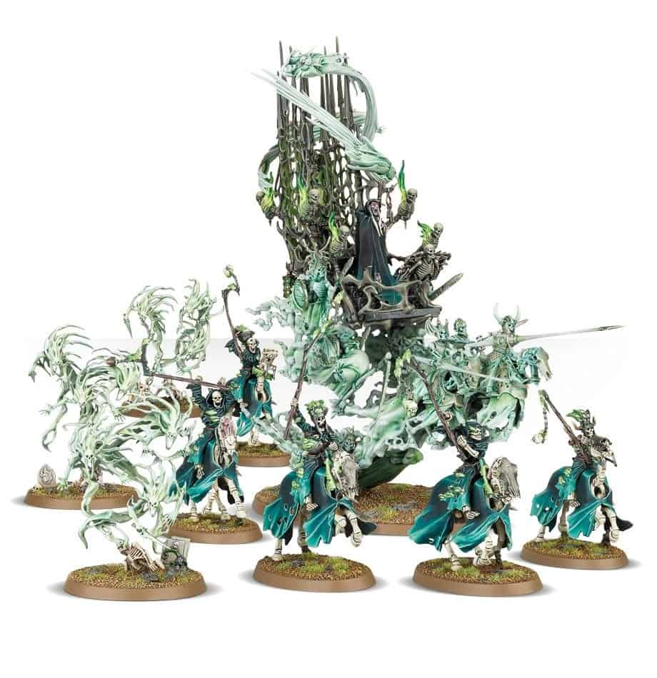 Review of Start Collecting for Malignants 4