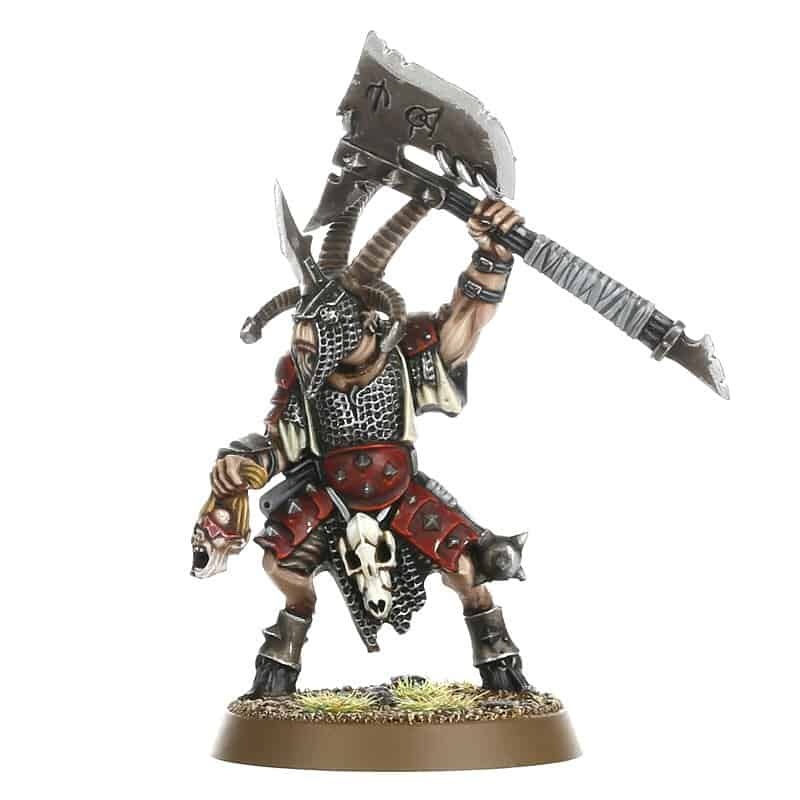 Review of Start Collecting Beasts of Chaos 2