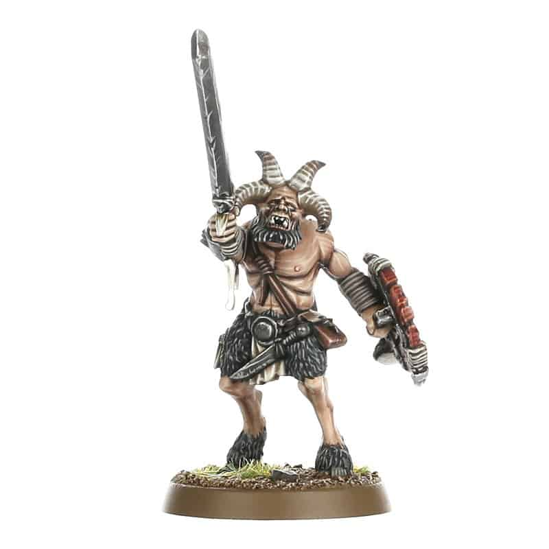 Review of Start Collecting Beasts of Chaos 3