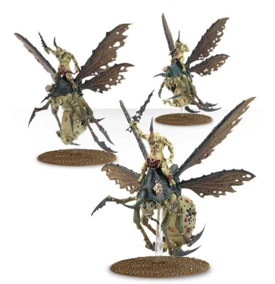 Review of Start Collecting for Daemons of Nurgle 2