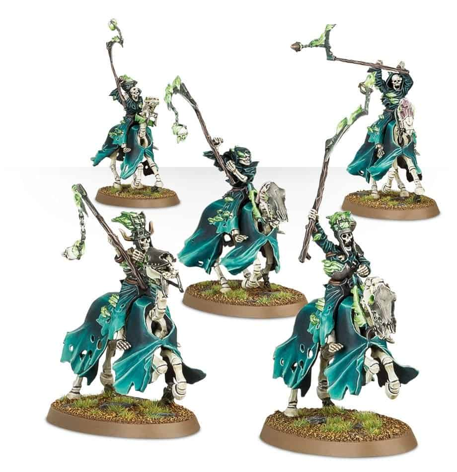 Review of Start Collecting for Malignants 3