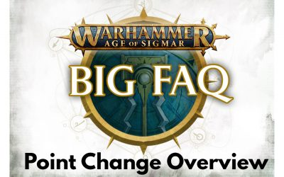 An Overview of the Points Changes in Big December FAQ 2019