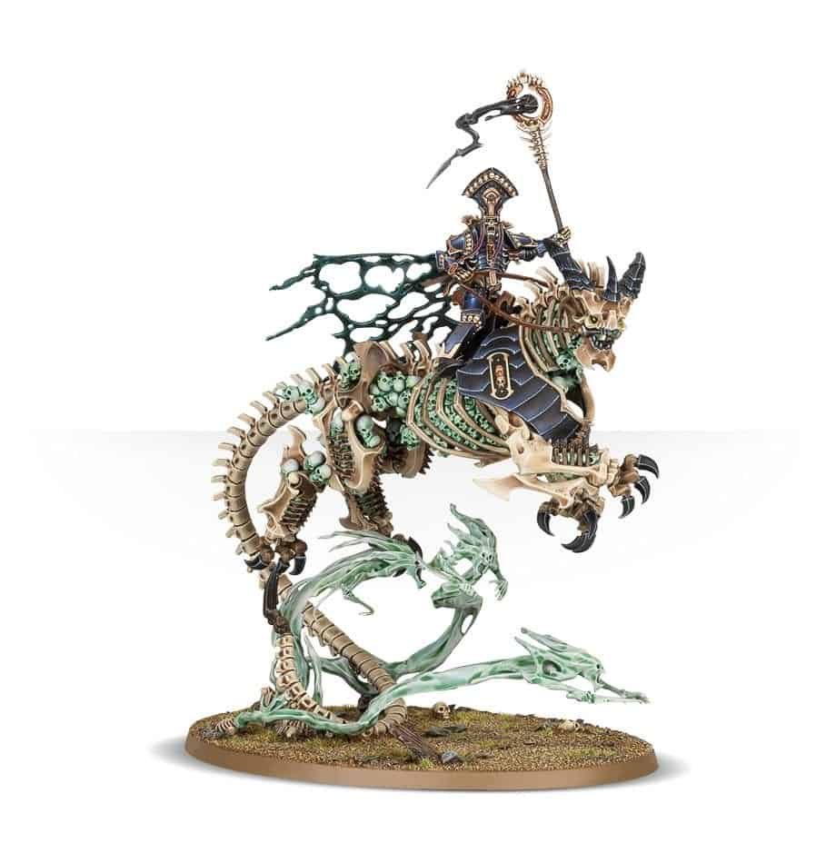 Review of Start Collecting Skeleton Horde 1