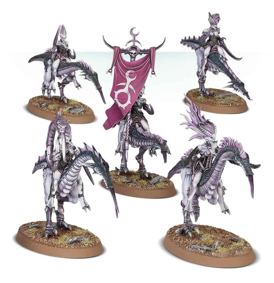 Review of Start Collecting Slaanesh 2