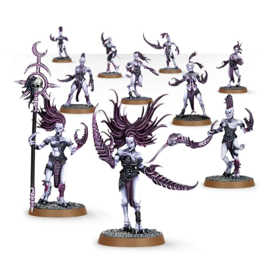 Review of Start Collecting Slaanesh 3