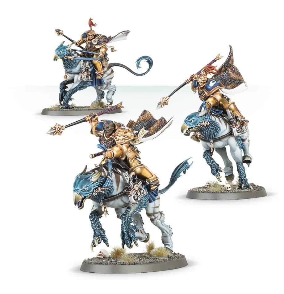 Review of the Start Collecting box for Stormcast Vanguard 3