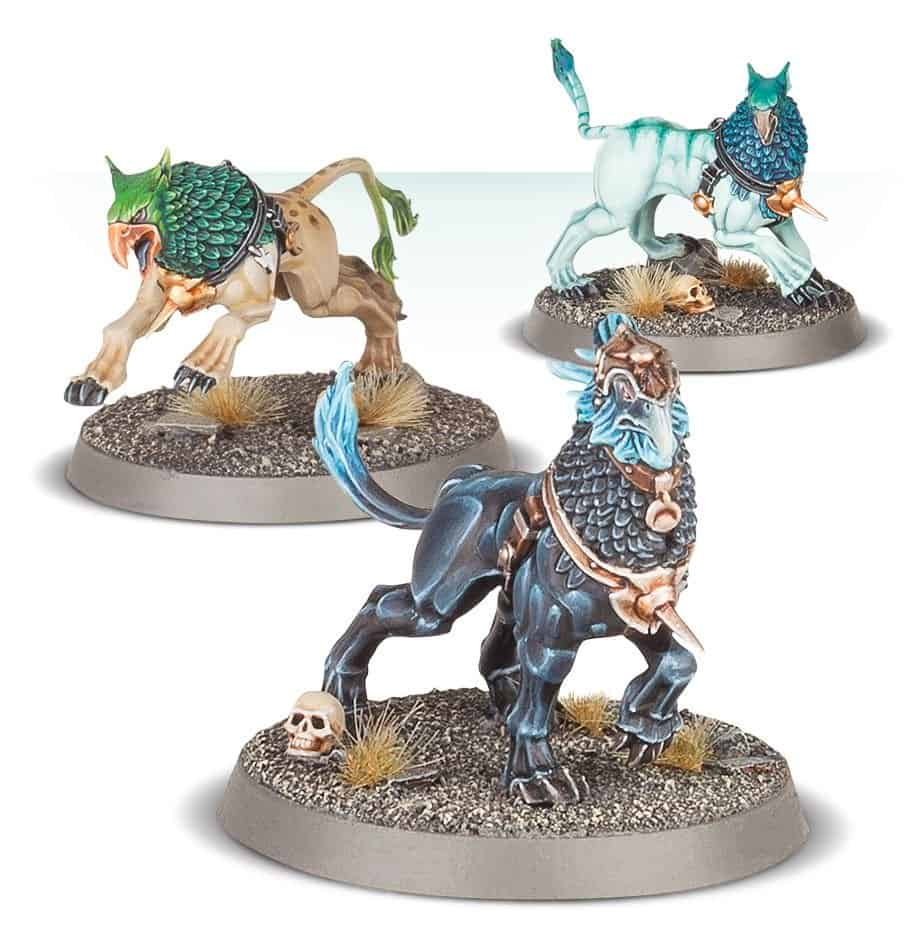 Review of the Start Collecting box for Stormcast Vanguard 4