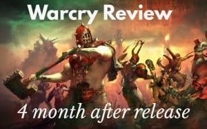Warhammer: Warcry Review - Is this the Skirmish Game for You? 3