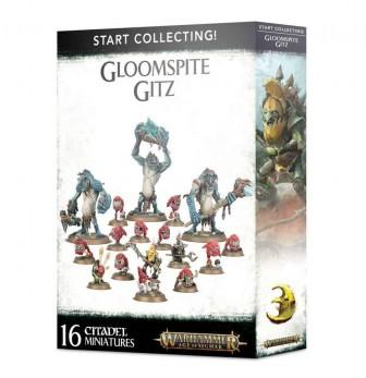 Start Collecting Gloomspite Gtiz