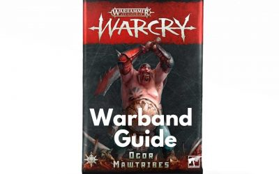 Ogor Mawtribes Warcry Warband – Guide, Tactics & Overview