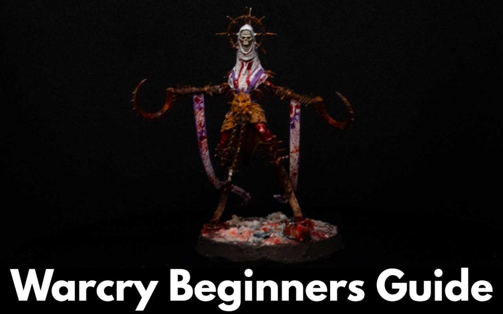 warcry beginners guide feature image