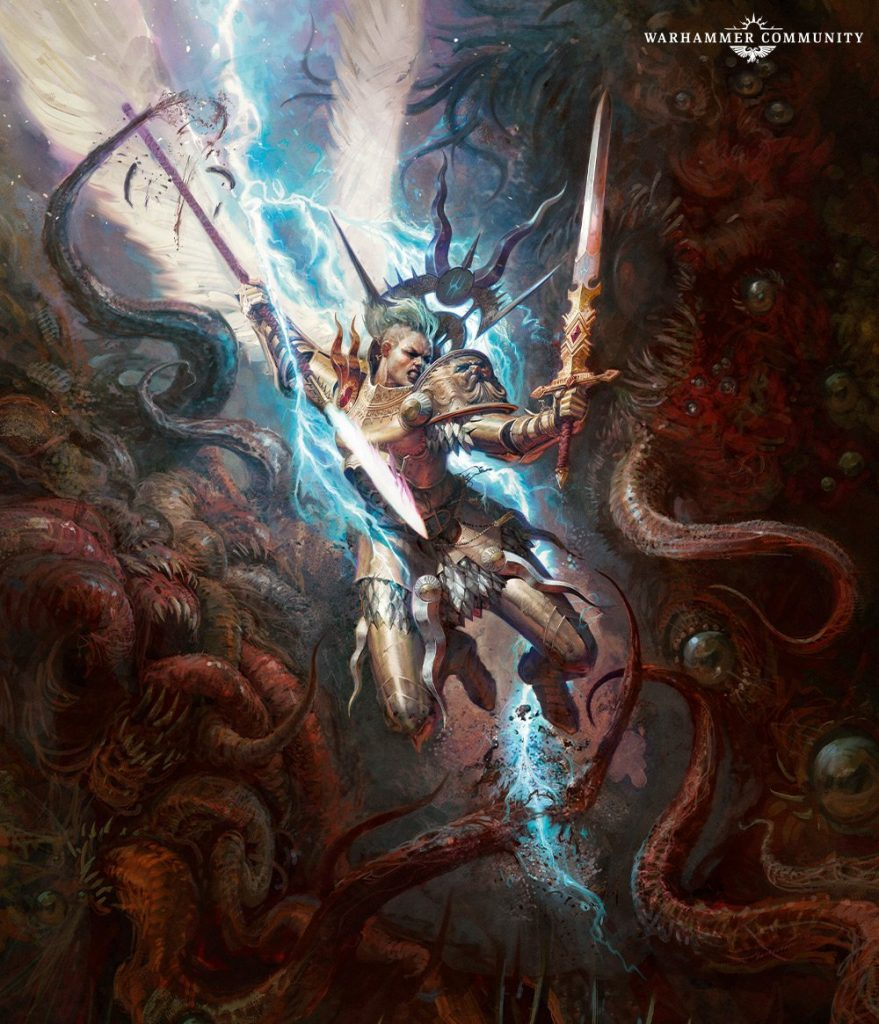 Age of Sigmar 3.0 Core Rulebook