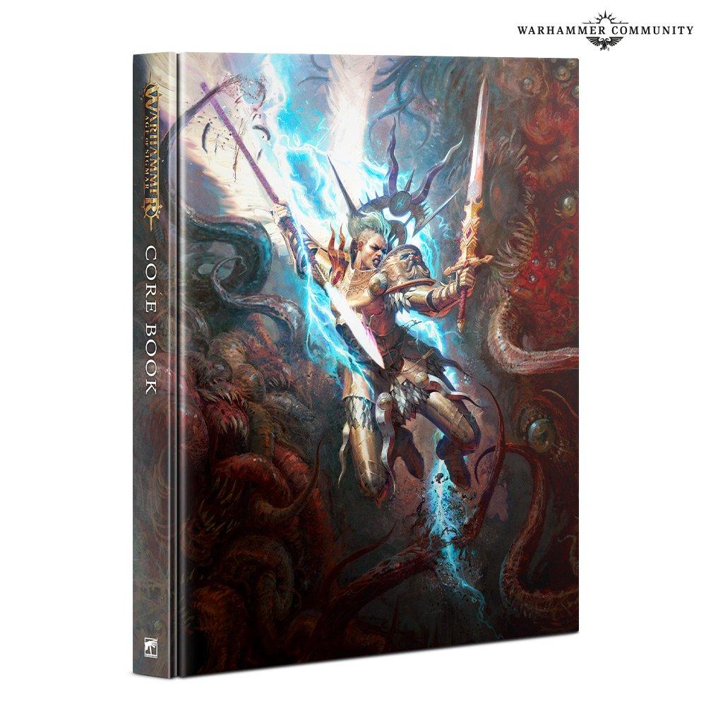 AoS 3.0 Core Book