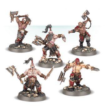 Garrek's Reavers Underworlds