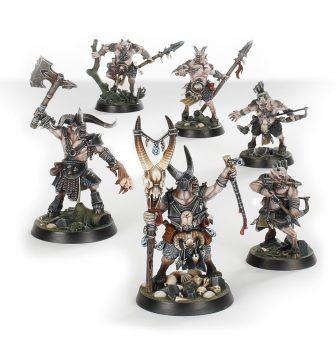 Grashrak's Despoilers Underworlds