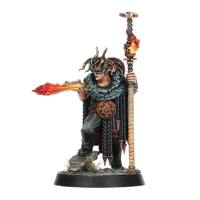 Inferno Priest for the Scions of Flame