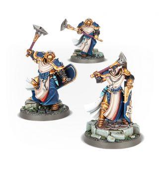 Ironsoul's Condemners Underworlds