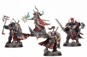Khagra's Ravagers Underworlds