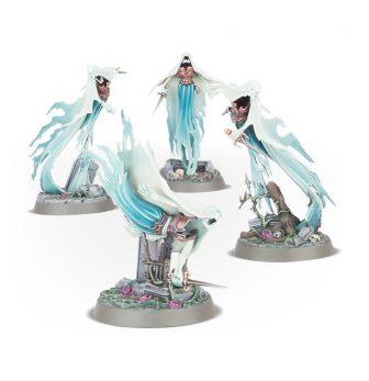 Lady Harrow's Mournflight Underworlds