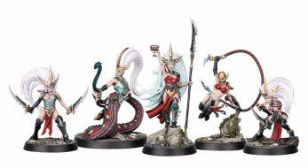 Morgwaeth's Blade Coven Underworlds