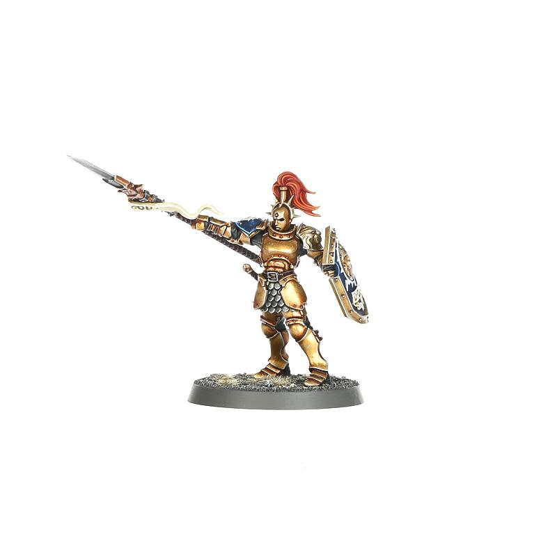 Knight Vindictor Prime