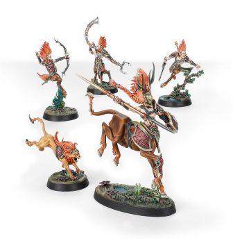 Skaeth's Wild Hunt Underworlds