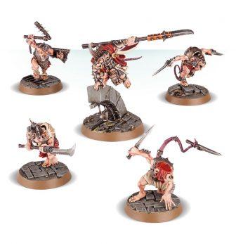 Spiteclaw's Swarm Underworlds