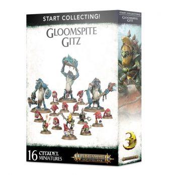 Start Collecting Gloomspite Gitz