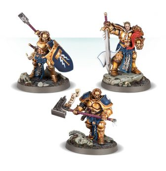 Steelheart's Champions Underworlds