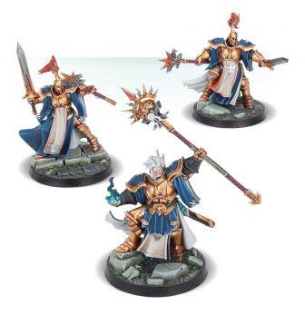 Stormsire's Cursebreakers Underworlds