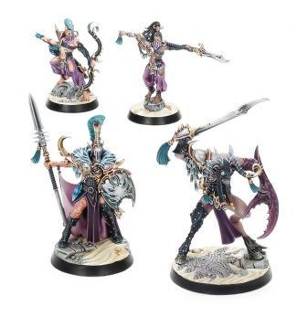 The Dread Pageant Underworlds