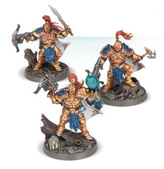 The Farstriders Underworlds