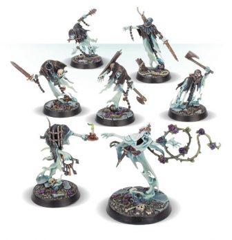 Thorns of the Briar Queen Underworlds